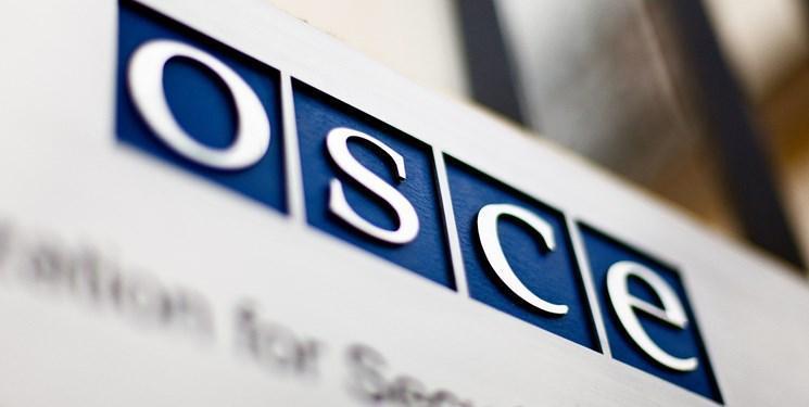 برنامه سازمان امنیت و همکاری اروپا برای توسعه بنادر خزر