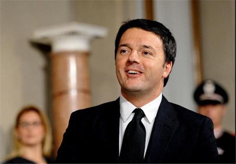 نخست وزیر ایتالیا وارد کابل شد