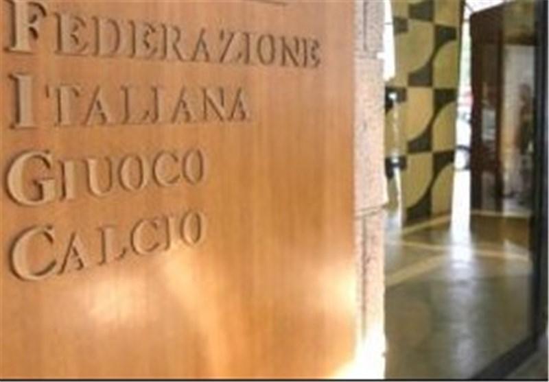 استعفای دسته جمعی در سازمان لیگ ایتالیا