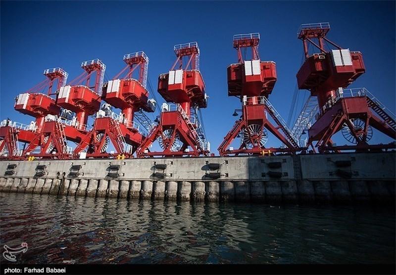 افزایش 3 برابری واردات ایتالیا از ایران در چهارمین ماه 2015