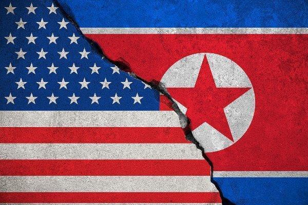 کره شمالی به آمریکا و کره جنوبی هشدار داد