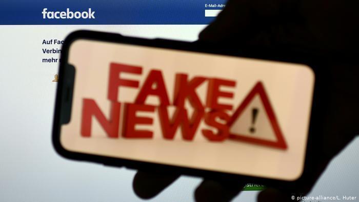 فیس بوک خبری دروغین در سنگاپور را اصلاح کرد