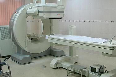 پیشرفت های قابل قبولی در رشته پزشکی هسته ای داشته ایم