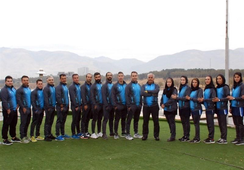 کانوپولو کاپ آسیا، نتایج تیم های مردان و زنان کشورمان در روز نخست