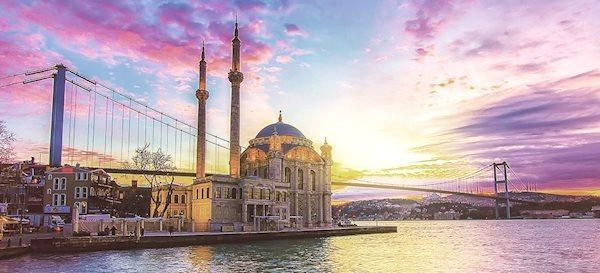 سفر به استانبول ، سفری به عمق تاریخ سرزمینی اسرارآمیز
