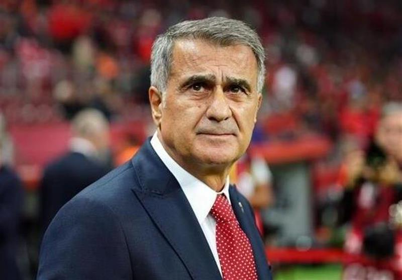 گونش: امیدوارم اولین شکست ایتالیا را ما رقم بزنیم