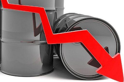 سقوط صادرات چین نفت را کاهشی کرد