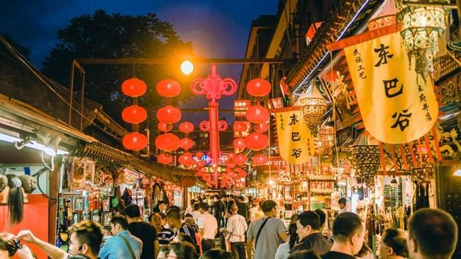 روند نزولی صادرات چین 4 ماهه شد