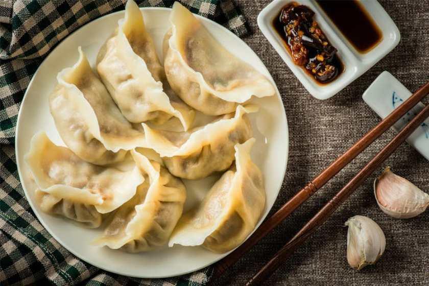 5 غذایی که در سال نوی چینی باید امتحان کنید