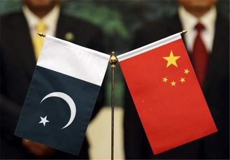 چین 313 قلم کالای پاکستانی را معاف از مالیات گفت