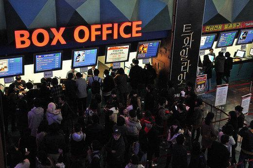 چین در یک رقابت سینمایی، آمریکا را پشت سرگذاشت