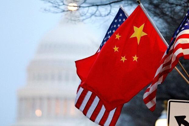 چین خواهان توقف مداخلات آمریکا شد