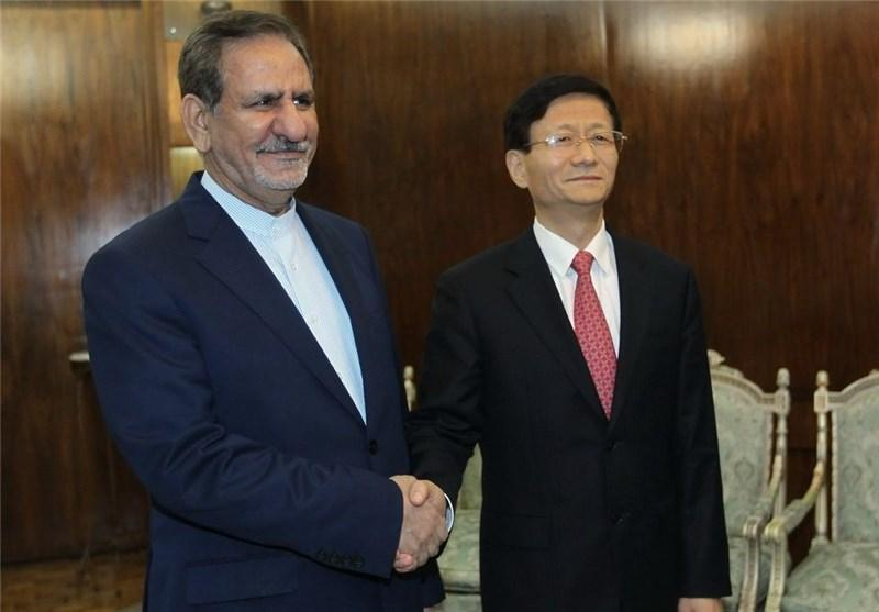 تاکید بر ضرورت ایفای نقش فعال تر چین در مذاکرات ایران با 1