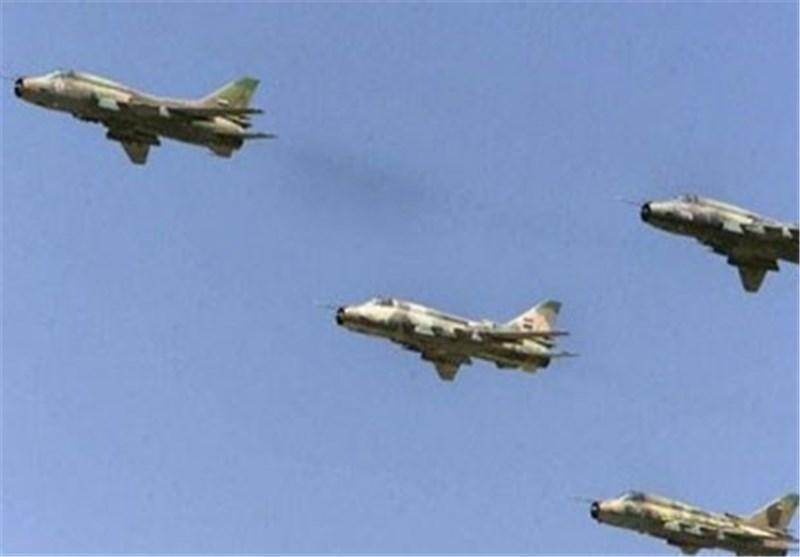 انگلیس هم پرواز هواپیماهای خود بر فراز عراق را ممنوع بیان کرد
