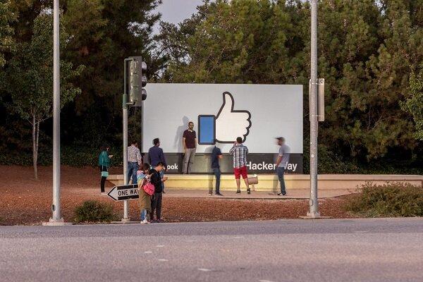 فیس بوک به ترویج فرهنگ کاری نژادپرستانه متهم شد