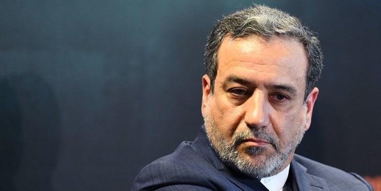 عراقچی: غربی ها به تعهدات خود در برجام عمل نکردند