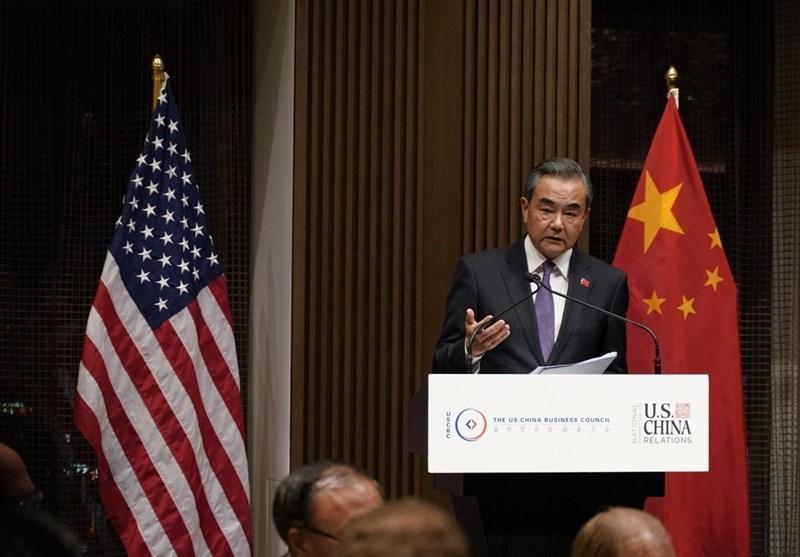 چین: آمریکا برای حل موضوع کره شمالی گام های ملموس بردارد