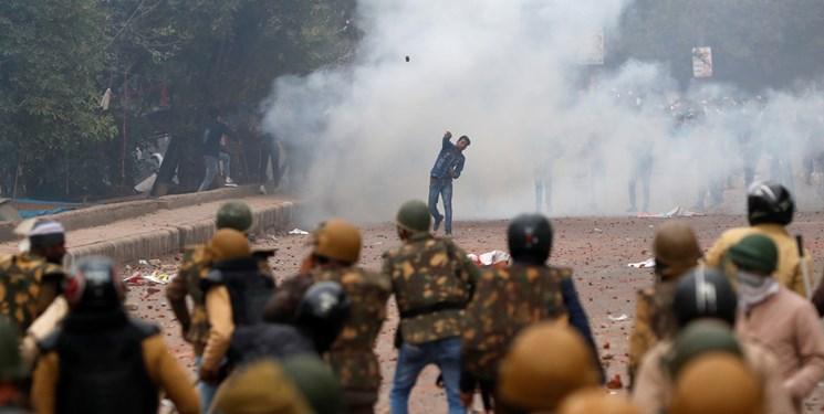 جلسه اضطراری کابینه هند برای آنالیز شرایط امنیتی و اعتراضات