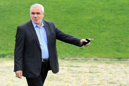 مدیر محبوب طرفداران استقلال در آستانه بازگشت