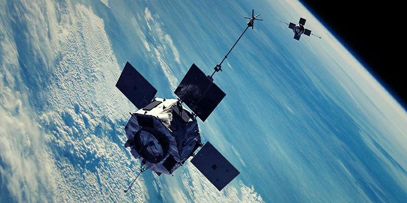 تدوین برنامه راهبردی طراحی و ساخت ماهواره های کیوب سَت ، تنها دولت ها بازیگر حوزه فضایی نیستند