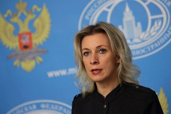 مسکو: نورد استریم 2 پروژه مختص اروپا است، آمریکا مداخله نکند