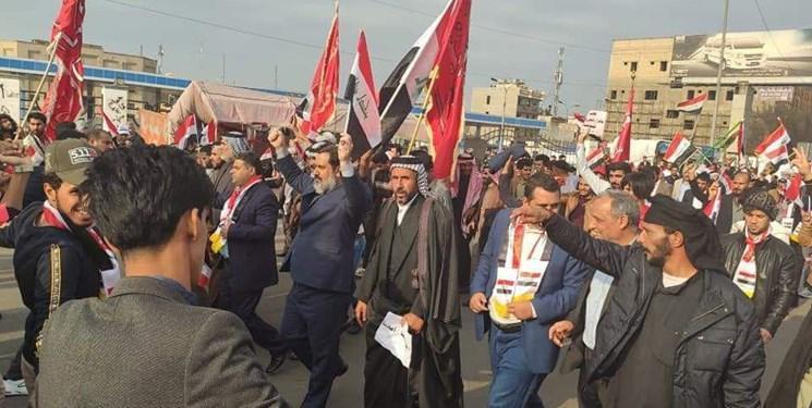 هشدار درباره سیاست شایعه پراکنی واشنگتن در عراق