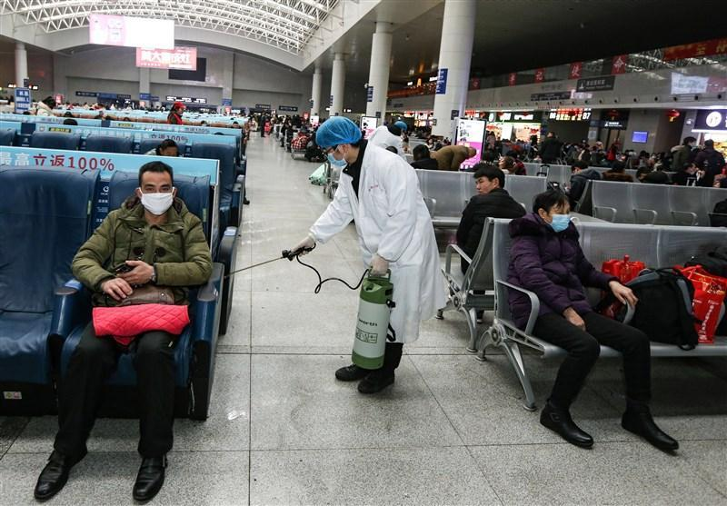 گزارش، تاکتیک های مقابله با ویروس کرونا در شیکاگوی چین