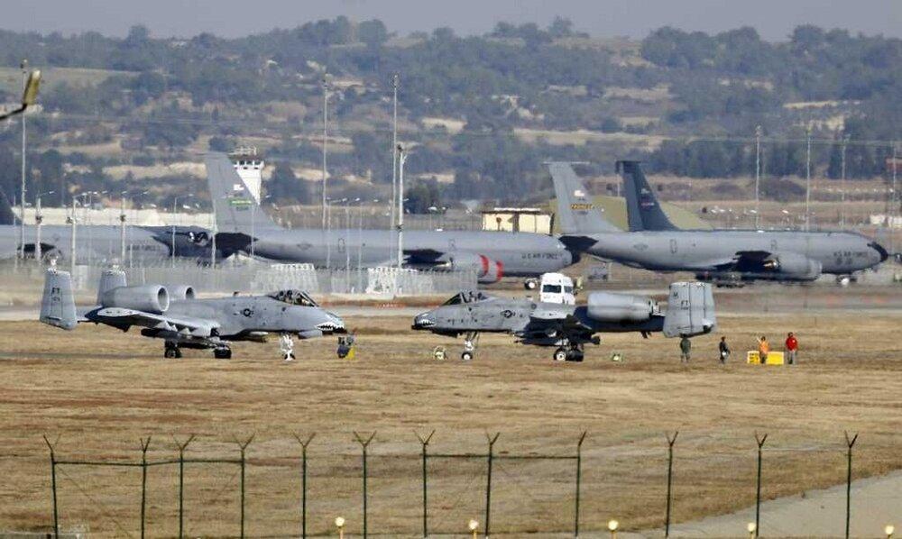 رشوه واشنگتن به آنکارا برای ماندن در ترکیه، آمریکا50 بمب هسته ای در اینجرلیگ دارد