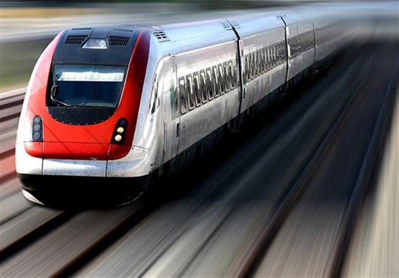 خروج قطار بندرعباس - تهران از ریل، مسافران در سلامت کامل هستند