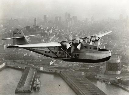 اولین مسافرت های هوایی چه زمانی و در کجا انجام شد؟