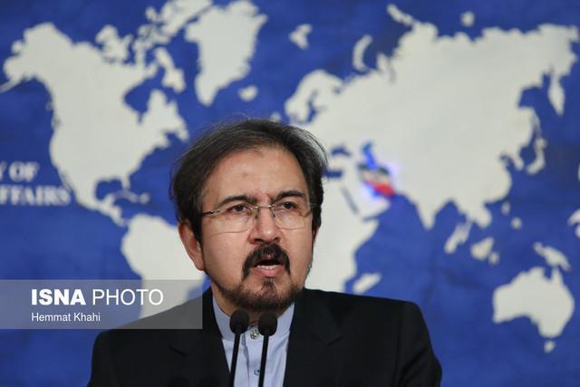 ایران، انفجارهای تروریستی اخیر در اندونزی را محکوم کرد