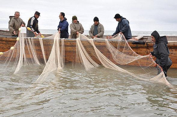 شرایط مناسب دریای خزر برای فعالیت های دریایی