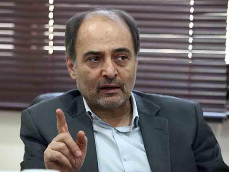 اسلامیان: تا تشکیل مجمع، بهاروند مسئولیت فدراسیون را برعهده خواهد داشت