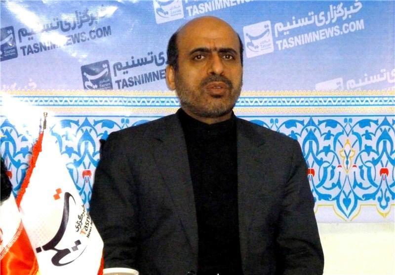 آصفری ناظر مجلس در هیئت نظارت بر مسافرت های خارجی دولتی ها شد