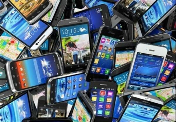 سهم تلفن های همراه ایرانی در بازار چقدر خواهد بود؟