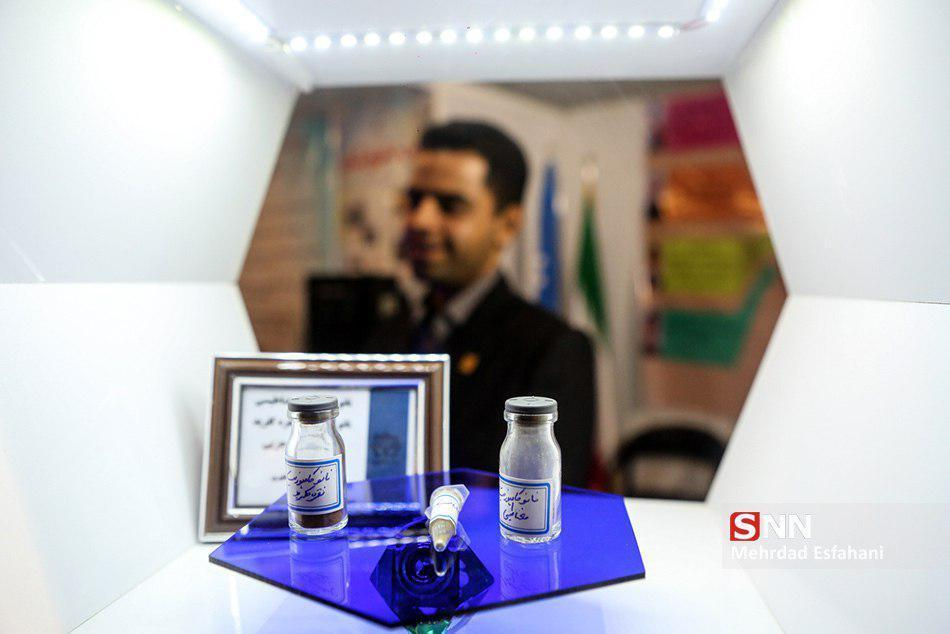 8400 محصول دانش بنیان حاصل کوشش جوانان فناور ایرانی است