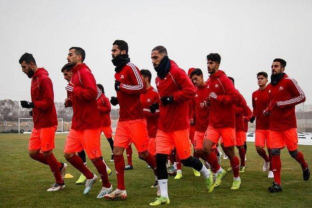 بازیکن الجزایری رسما به تراکتور پیوست، قرارداد ریالی برای حمزاوی
