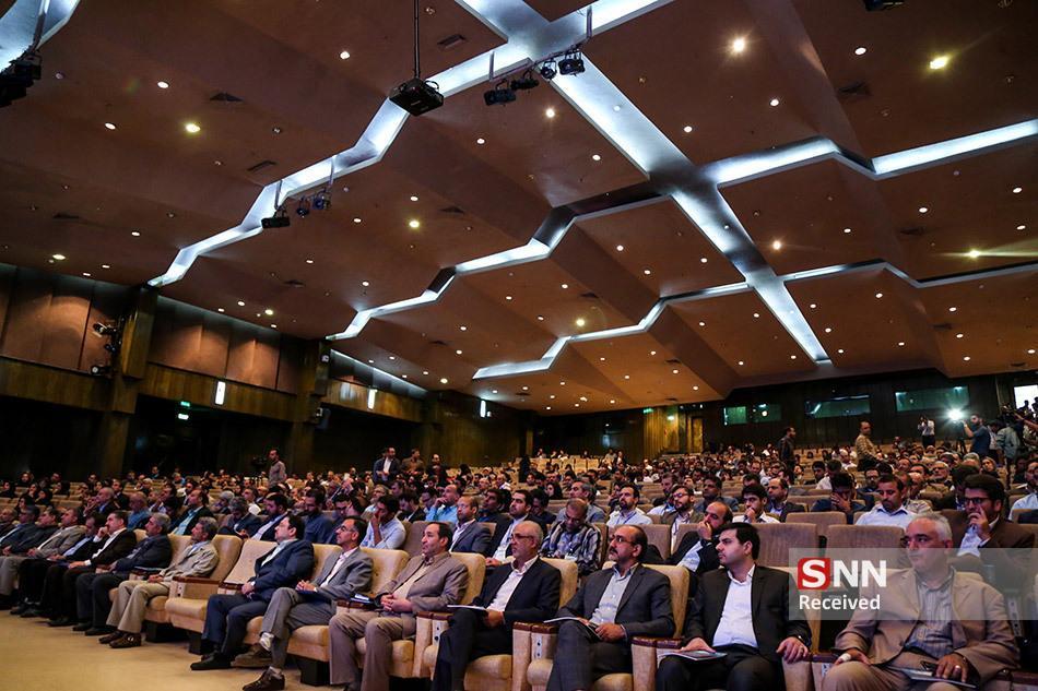 هفدهمین کنفرانس بین المللی انجمن رمز ایران در دانشگاه علم و صنعت برگزار می گردد