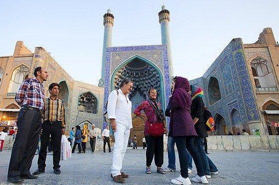 لس آنجلس تایمز: ایران بهترین کشور از نظر گردشگران آمریکایی است