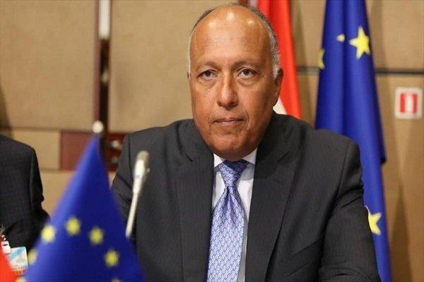 رایزنی مقامات مصری و آمریکایی درباره منافع استراتژیک مشترک