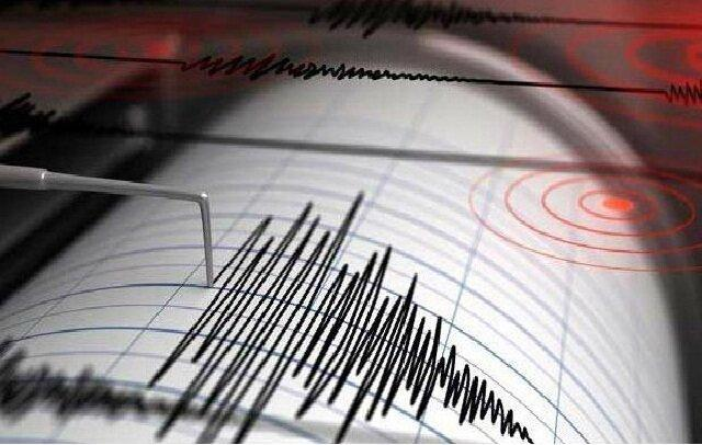 زلزله 5.2 ریشتری در سرگز هرمزگان