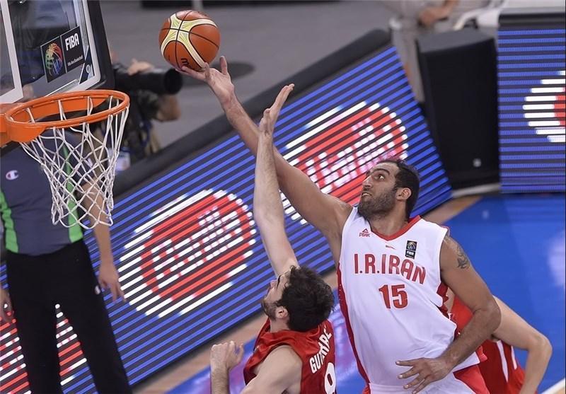 تیم ایران به دنبال قهرمانی در رقابت های آسیا چلنج