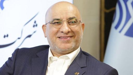 حکایت رفاقت مدیر عامل مخابرات با همکلاسی ها و معلمان دبستانش