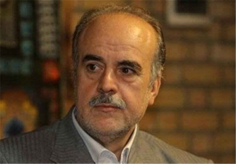 مصاحبه، ماجد غماس: عراق به سمت خاتمه مداخلات خارجی حرکت خواهد کرد