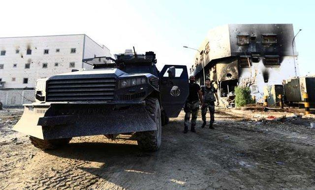 حمله نظامیان سعودی به شهرک شیعه نشین العوامیه