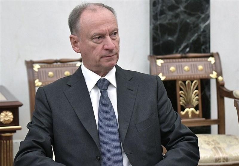 امیر قطر دبیر شورای امنیت روسیه را به حضور پذیرفت