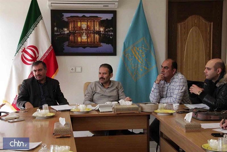 فعالیت 444 اقامتگاه بوم گردی در استان اصفهان