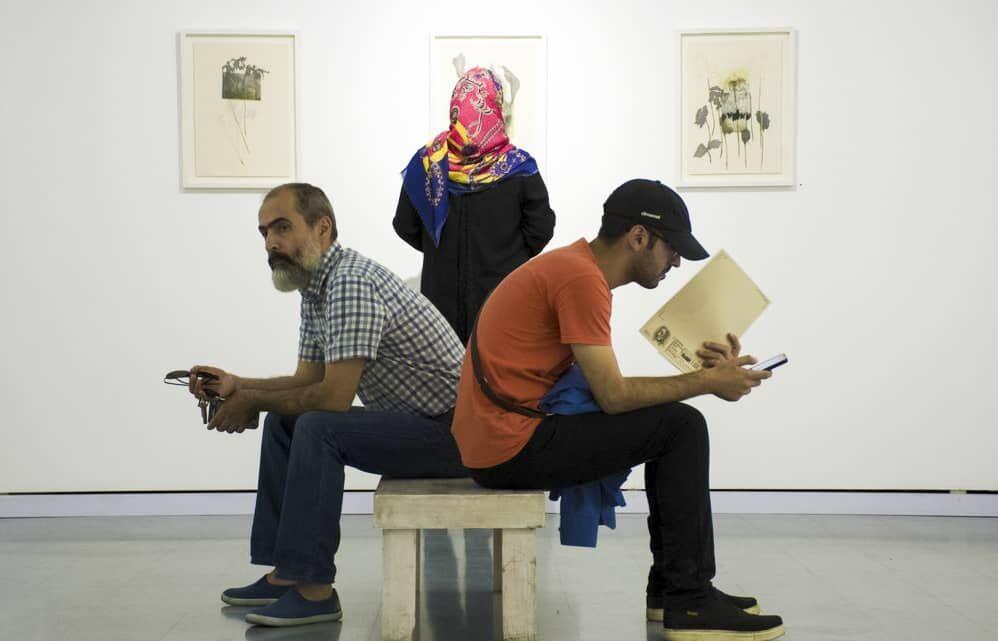 خبرنگاران شروع به کار نگارخانه ها از اول اردیبهشت ماه