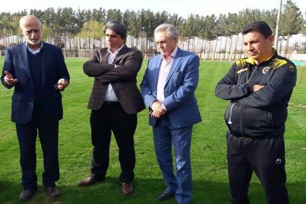 دو عضو جدید در هیات مدیره باشگاه سپاهان