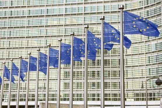 نخستین مورد کروناویروس در شورای اتحادیه اروپا